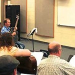 K12 Blended Classroom Guitar - Teacher Development Workshops