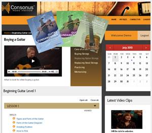 Classroom Guitar & Ukulele Curriculum