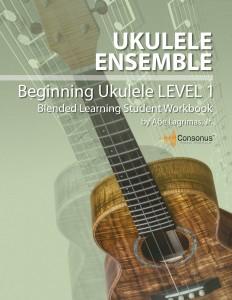 Beginning Classroom Ukulele Book