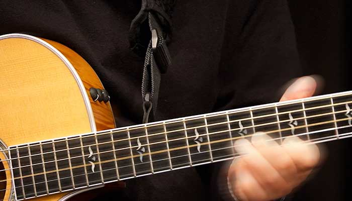 Creating a Fingerpicking Solo