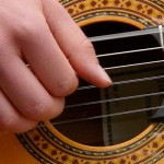 Skills Development – Fingerstyle Connecting Runs