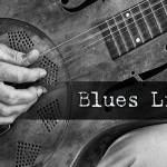 Blues Licks for Classroom Guitar