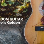 Classroom Guitar: Silence is Golden