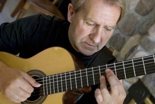 Mike Christiansen classroom guitar and ukulele curriculum author