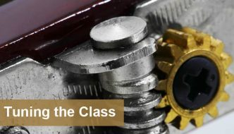 Classroom Guitar: Tips for Tuning the Class