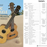 Basic Ukulele – Announcing the Release of a New Consonus Ukulele Method
