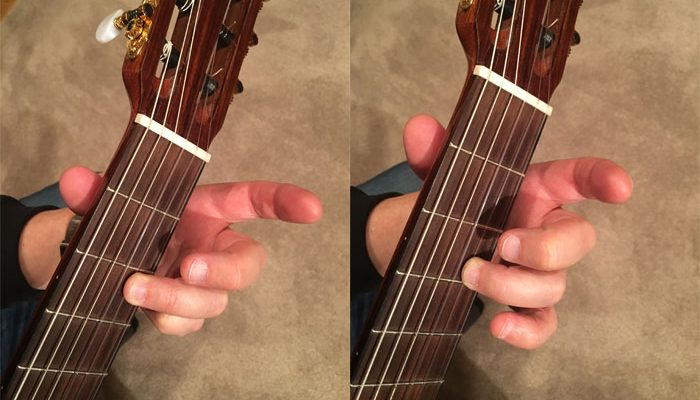 Beginning Guitar: Getting Rid of the Buzz