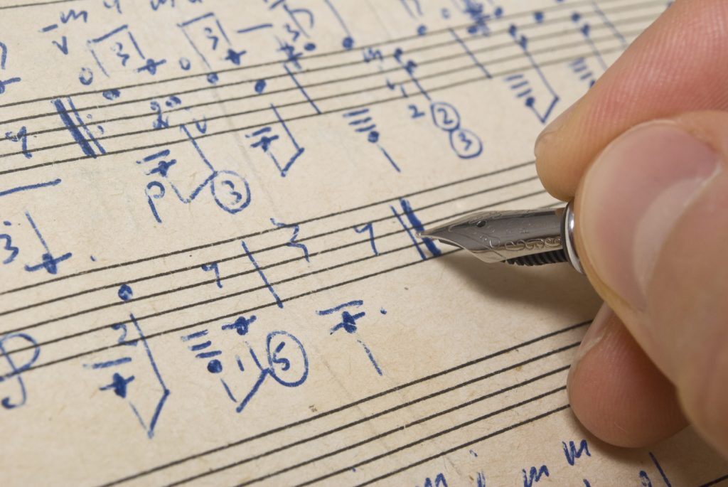 How to Teach Composition to  Guitar Students, Part 3 – Composition Form